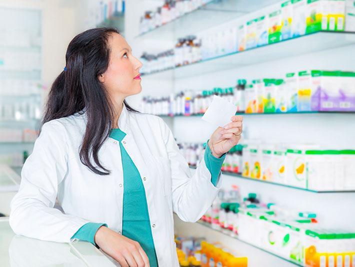 pharmacy financing