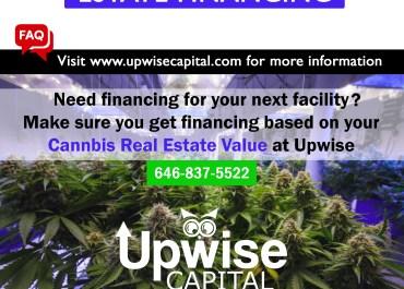 Cannabis Real Estate Financing