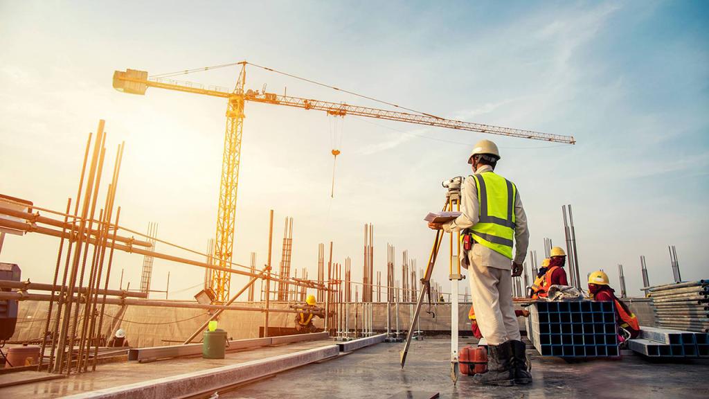 Construction Business Loans Equipment Financing