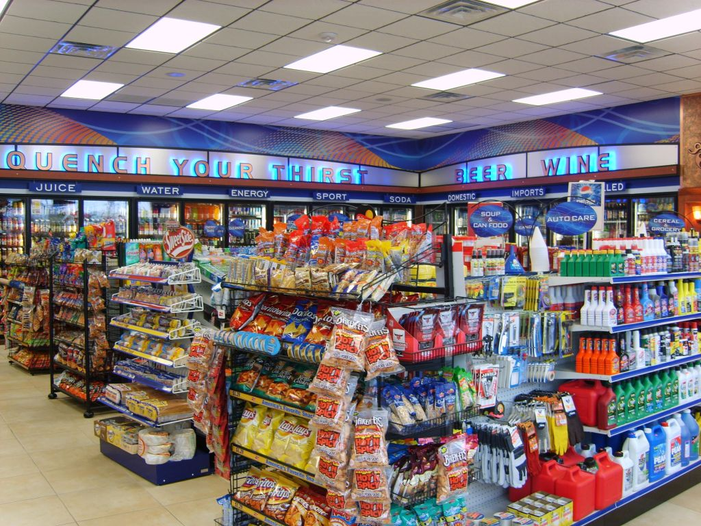 Convenience Store Business Loans and Financing