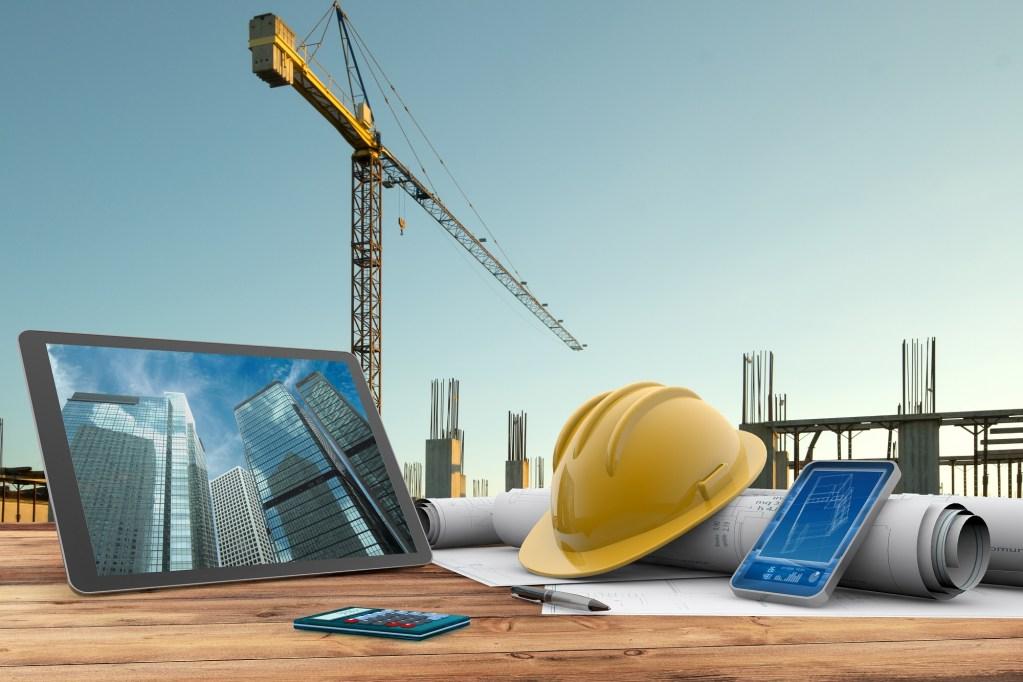 construction company financing loan