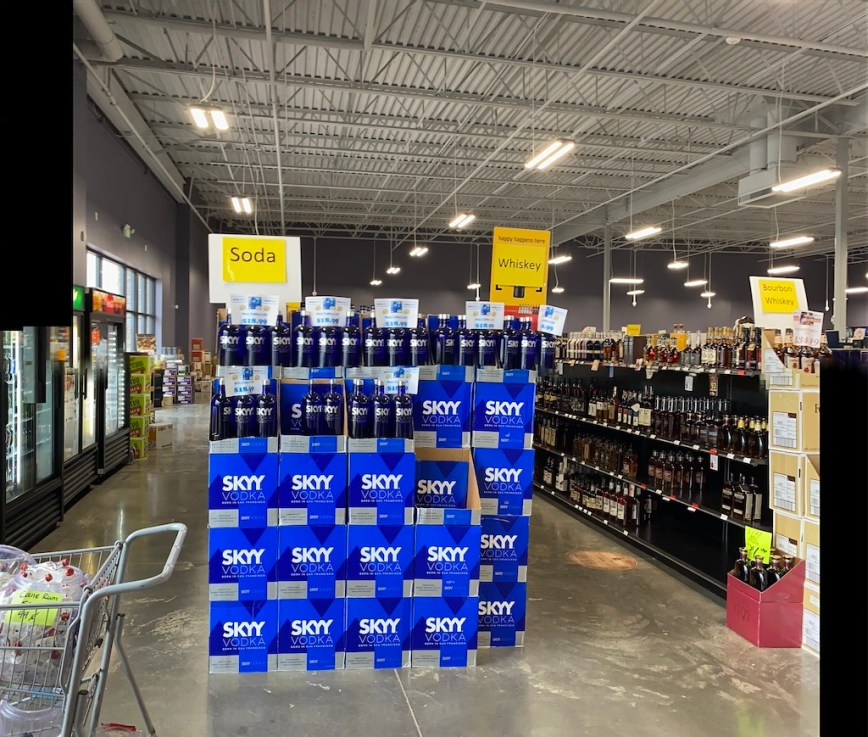 liquor store loan - upwise capital