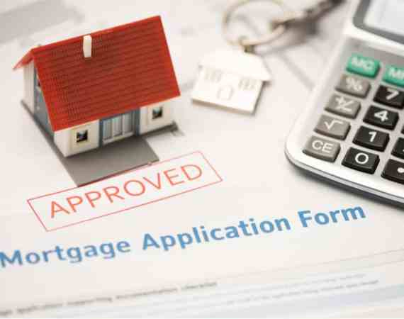 best types of mortgage loans
