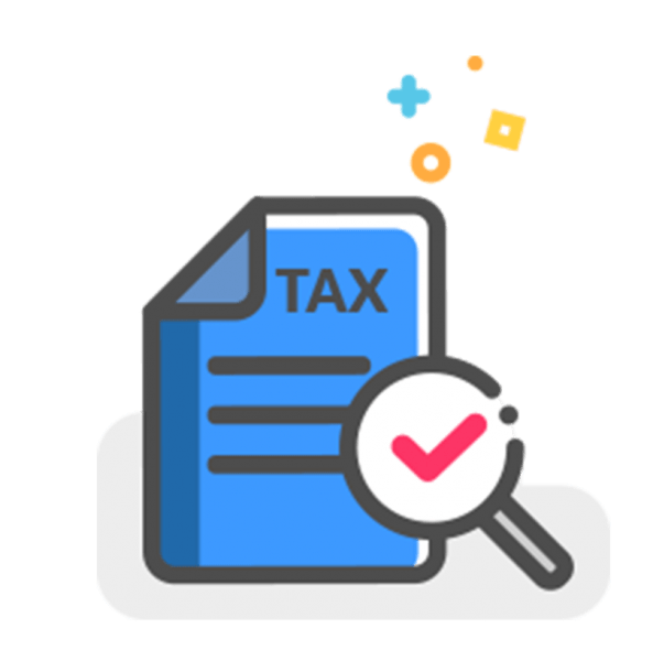 tax return icon-png