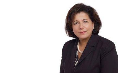 Rubina Havlin – Former CEO, Bank of America, Canada Bank