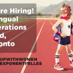 Bilingual Operations and Events Lead