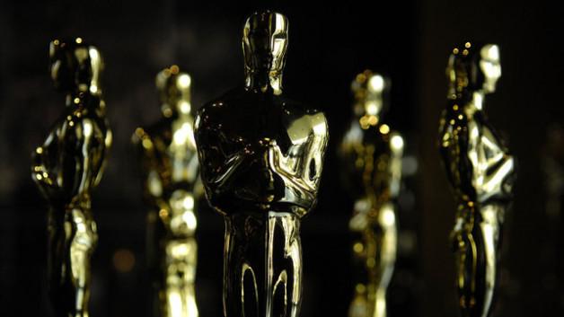 Oscar statuettes closeup, Oscars, Academy Awards_8852908_ver1.0_640_360