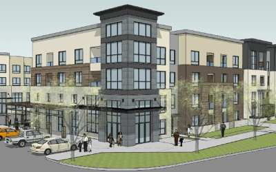 Developer Proposes Mixed-Use Project with Hotel & Luxury Cinema in Cypress