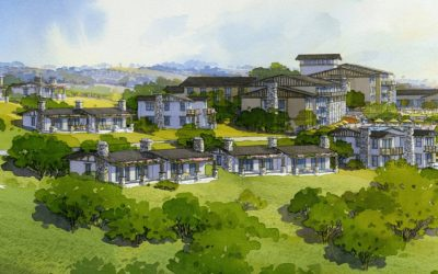 Paso Robles City Council Gives Go-Ahead to 170-Acre Mixed-Use Project
