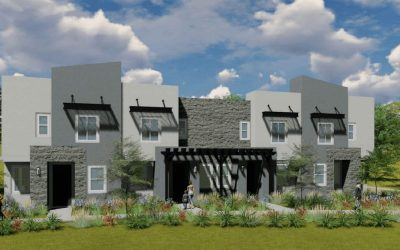 192-Unit Multi-Family Development Approved in San Marcos