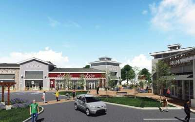 Development Featuring Shops, Hotel & Senior Housing Cleared By Menifee City Council