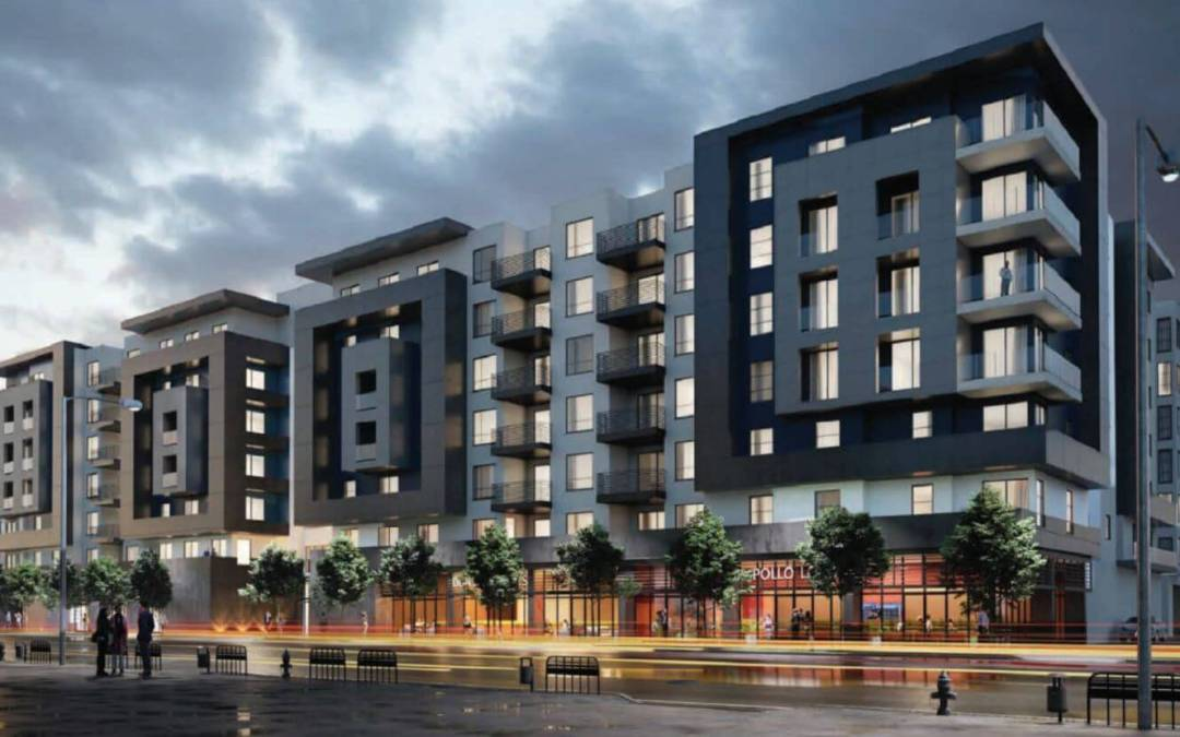 7-Story, 432-Unit Mixed-Use Project Takes Major Step Forward in North Hollywood