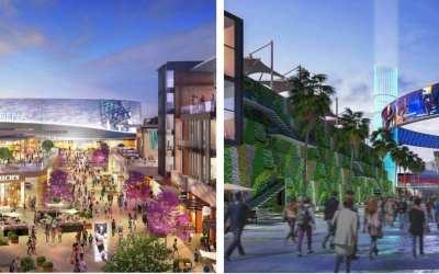 Two Development Proposals Showcase Potential Future of the San Diego Pechanga Arena Site