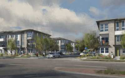 Proposed Development of 65 Homes Faces Anaheim Planning Commission