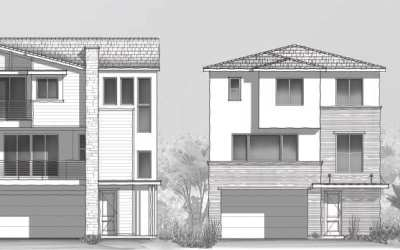84 New Homes Planned for Black Mountain Ranch in San Diego