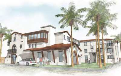 Construction Could Start Soon for an Affordable Housing Project in Carlsbad
