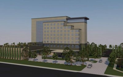 9-story, 257-Room Hotel Approved By Murrieta Planning Commission