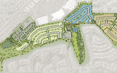 Proposed Project to Build 448 Homes at Westgate Golf Course Faces La Habra City Council