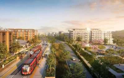 San Diego Planning Commission Approves $3B Mixed-Use Development in Mission Valley