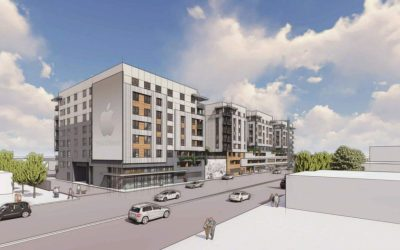 8-Story, 265-Unit Residential Project Planned in the City of Gardena