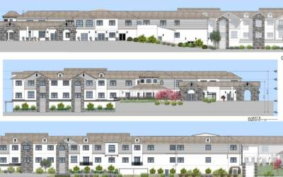95-Unit Senior Living Project Planned in Orange County