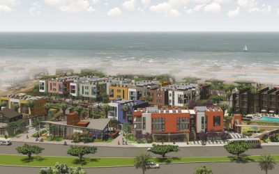 Residential, Hotel & Commercial Project Planned for the City of Encinitas