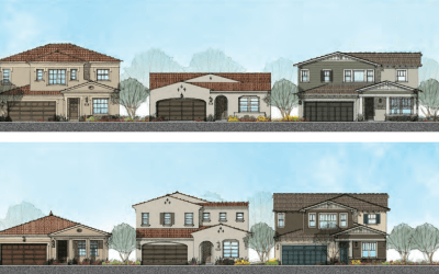 81 Homes Planned in the City of Riverside
