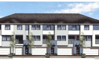 139 Townhomes Coming to the City of Placentia