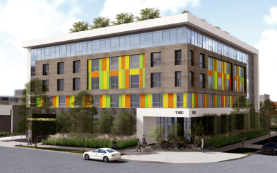 5-Story, 75-Room Boutique Hotel Faces Anaheim Planning Commission