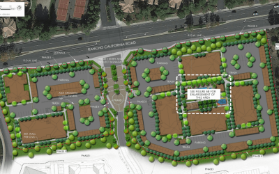 134 Apartment Units Could Be Coming to the City of Temecula