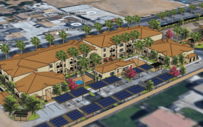Mixed-Use Development Faces Riverside Planning Commission
