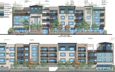 54-Unit Condo Project Heads to the Oceanside Planning Commission
