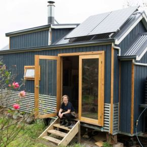 A ray of sunshine in the housing market – Tiny Houses