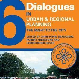New book chapter on mobilities and the child-friendly city by Laurel Johnson
