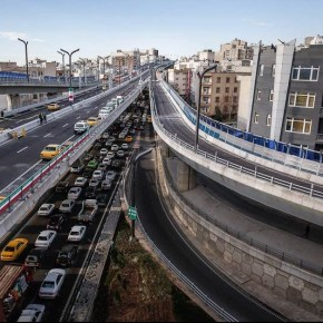 Confirmation seminar: Are cities still building highways?
