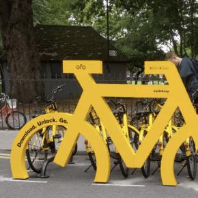 Bikeshare masterclass in Sydney