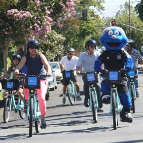 New Conversation article on bikesharing by Dorina Pojani and Jonathan Corcoran