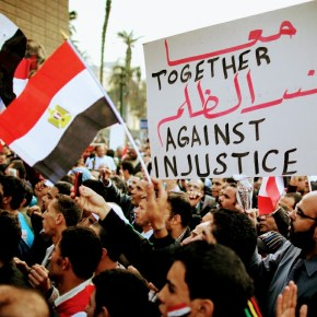 Seminar: Conflict intensity during the Arab Spring
