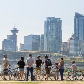 Public lecture: Harnessing cycling to create a congestion free city