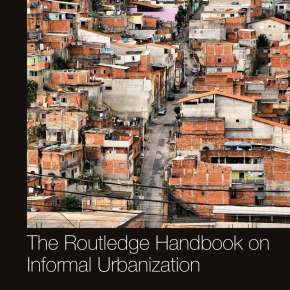 New book chapters on informal settlements by UQ|UP team members