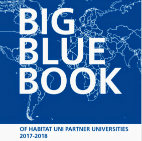UQ|UP featured in Big Blue Book