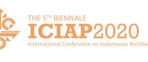 5th ICIAP 2020, Yogyakarta, Indonesia