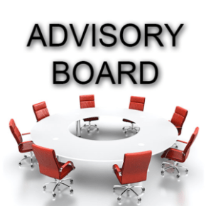 Launch of UQ|UP Advisory Board