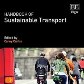 New book chapter on bikesharing by UQ|UP team