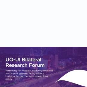 Upcoming webinar on sustainable urbanization in Indonesia