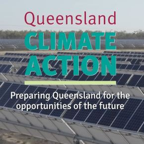 QLD Climate Youth Forum coming up