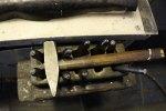 Usine Ural Irbit marteau URAL FRANCE
