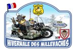 Les Millevaches 2016 MC 19 Meymac - URAL FRANCE