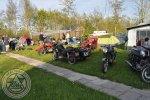 Au camping - URAL FRANCE