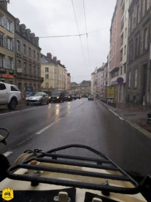 Limoges, Ruralistan tour ©Uralistan